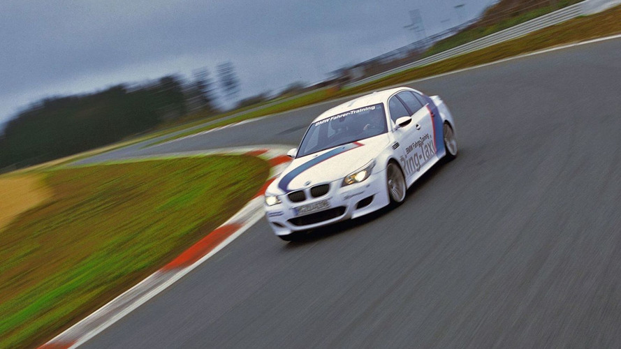 BMW Create One-Off M5 CSL