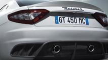 Maserati GranTurismo MC Stradale 30.09.2010