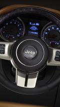 2011 Jeep Grand Cherokee Overland Summit 17.11.2010