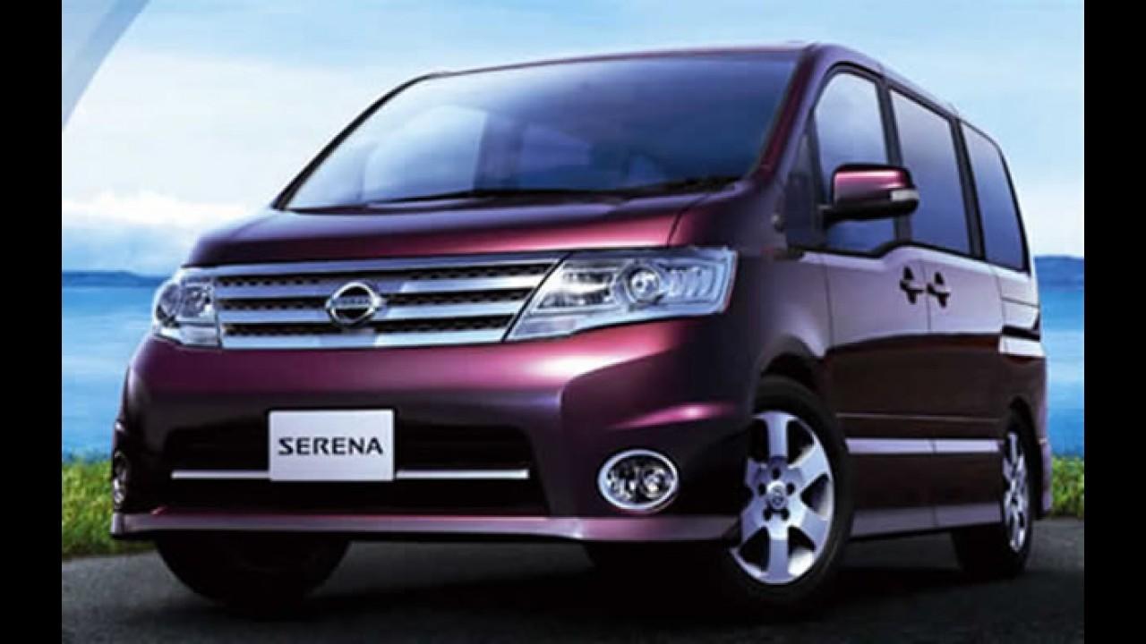Japão: Vendas caem quase 14% em fevereiro; Toyota Prius retoma liderança