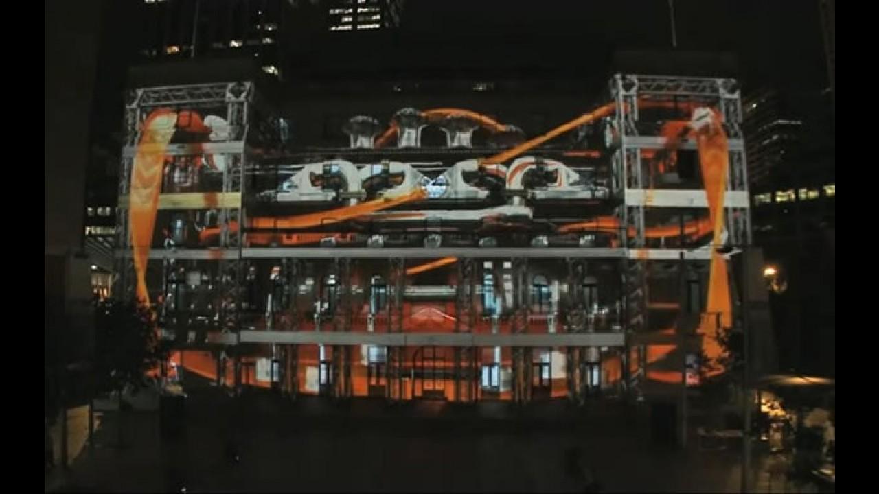 VÍDEO: Hot Wheels em filme publicitário em 3D inovador