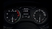 Audi A3 g-tron é opção pra quem quer economizar - autonomia vai a 900 km