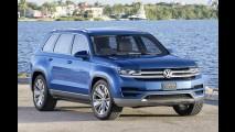 Skoda confirma SUV de sete lugares para brigar com Kia e Hyundai na China