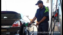 Dia Nacional do Respeito ao Contribuinte: Litro da gasolina é vendido a R$ 1,31 em Salvador