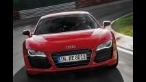 Cancelado: Audi desiste de produzir o elétrico R8 e-tron