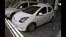 Zotye Z100 poderá se tornar o carro mais barato na China - Modelo custa o equivalente a R$ 7.205