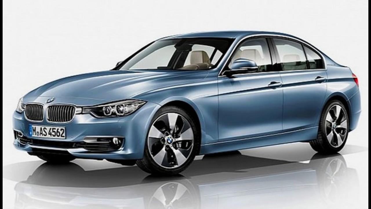 Veja a lista dos carros mais vendidos no Reino Unido em fevereiro de 2012