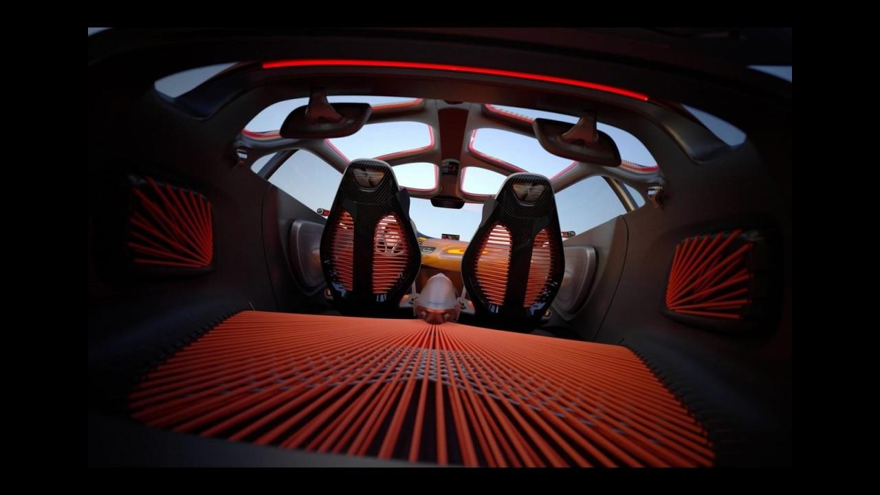 Renault Captur Concept 2011 antecipa novo padrão de design e motor 1.6 turbo de 160 cv
