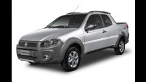 Fiat lança série especial Strada Hard Working com preço inicial de R$ 42.700