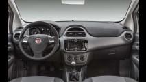 Fiat Punto ganha série especial SP com motor 1.6 por R$ 49.990