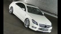 Mercedes-Benz CLS ganha kit de upgrade da Carlsson