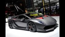 Lamborghini mostrará Urus e Sesto Elemento em Pebble Beach