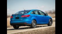 Ford também desenvolve híbrido para fazer frente ao Toyota Prius