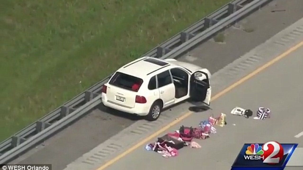 Mystery of deceased family in Porsche SUV may be solved