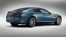 Rapide S