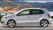 Novo Polo 2010 - Nova geração chega ao Reino Unido com preço inicial equivalente a R$ 30.900