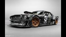 Ken Block Ford Mustang Hoonicorn RTR