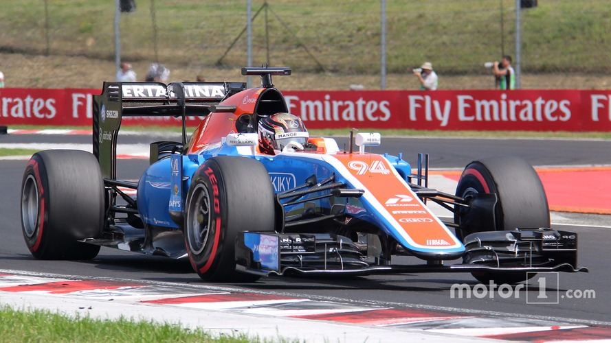 "Manor says ""solid midfield team"" goal viable in two-three years"