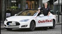 Norveç'in Hedefi 2025'te Sıfır Emisyona Ulaşmak