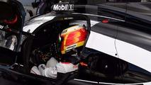 #1 Porsche Team Porsche 919 Hybrid: Timo Bernhard