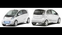 PSA Peugeot Citroën fecha parceria com Mitsubishi para produzir carros elétricos