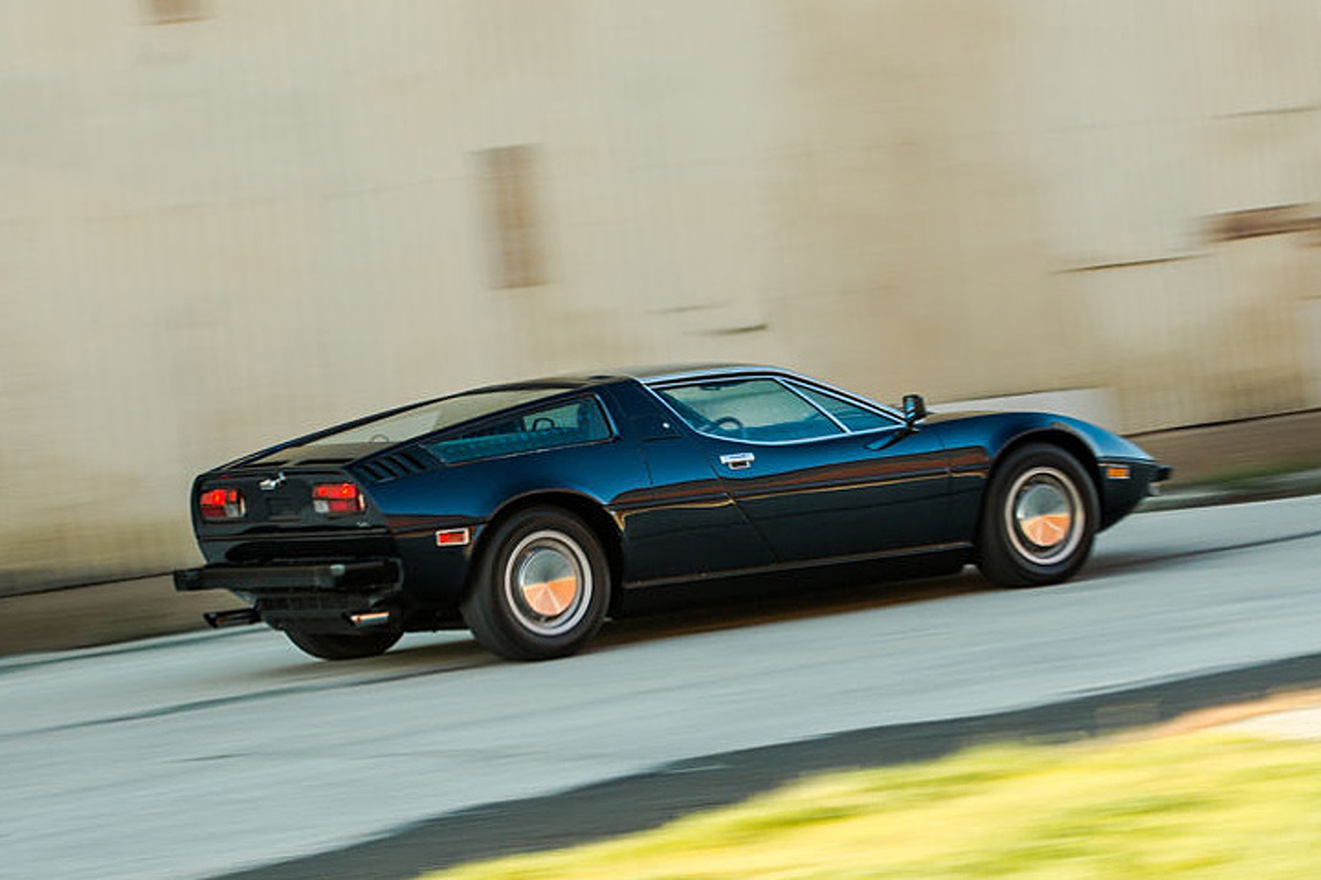 keep your hypercar the 1975 maserati bora is the business