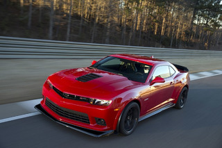 Is the LT4 Engine Chevy's Hellcat?
