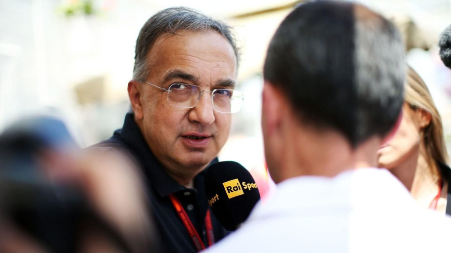 Fiat Chrysler Set To Name Marchionne Replacement Next Year