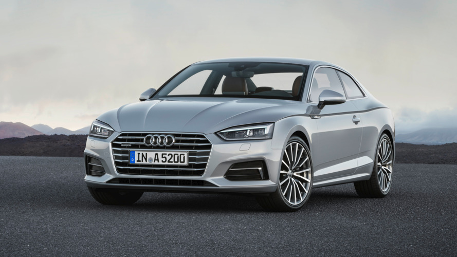 Audi A4, A5 Production Halted By Fire
