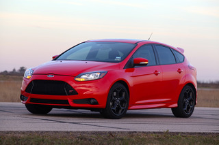 What's the Slowest Car Hennessey Makes? [w/Video]