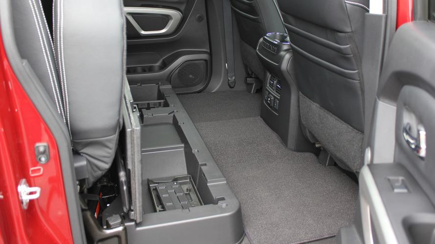 Review: 2016 Nissan Titan XD Pro-4X