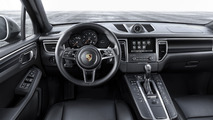 Porsche Macan four-cylinder confirmed for U.S.