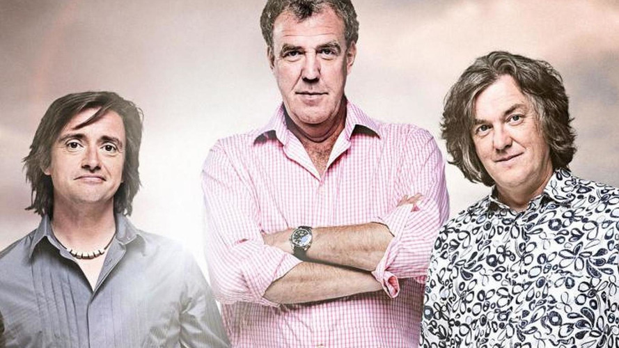Former Top Gear trio confirms signing Amazon deal for new show