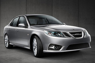 Saab Production Grinds to a Halt Once Again