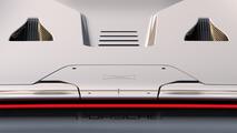 Porsche Vision GT design concept