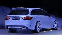 Mercedes-AMG C63 S Estate by Piecha Design