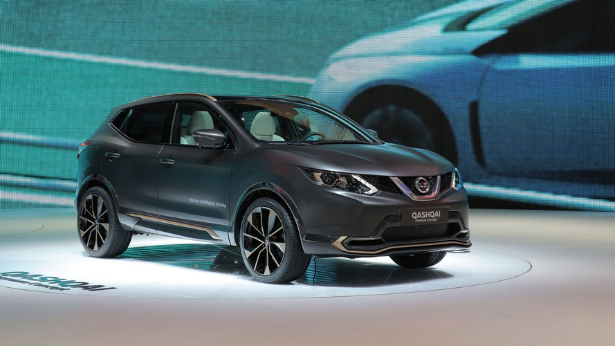 South Korea accuses Nissan Qashqai diesel of emissions cheating