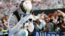 Lewis Hamilton remporte le Grand Prix de Hongrie
