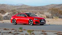 Audi RS 5 Coupé 2018