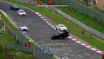 Honda Civic Type R takla