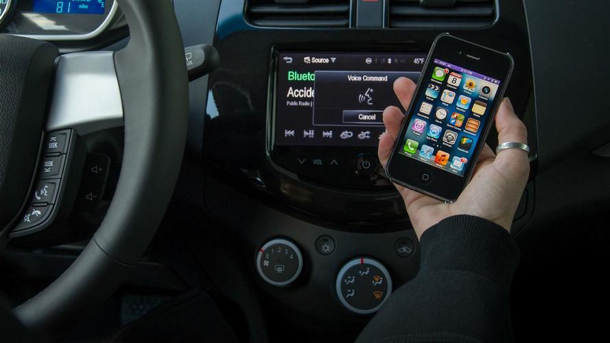 Seu iPhone irá em breve bloquear notificações enquanto dirige