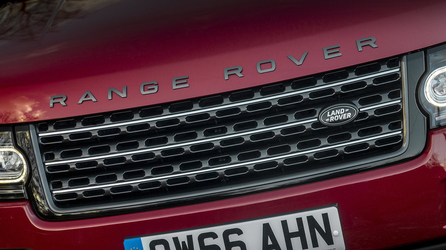 Range Rover is a luxury winner for Britain