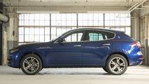 2017 Maserati Levante   Why Buy?