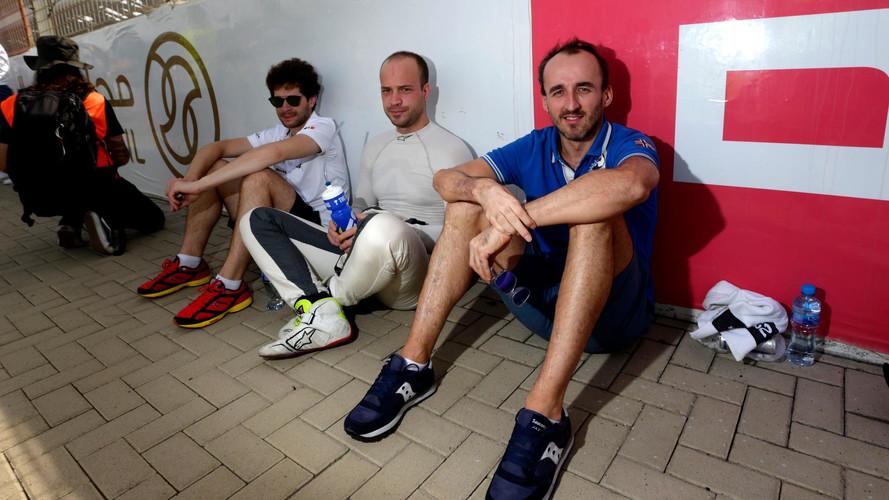 Renault diz que Kubica pode retornar à F1: