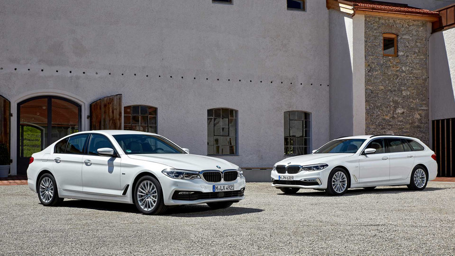 BMW Adds New Engines, Equipment, Options Across Model Range