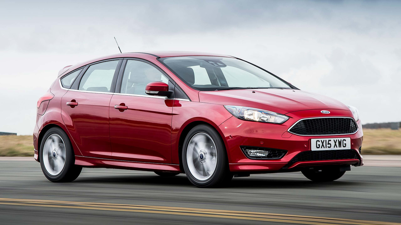 2017 ford focus hatchback review. Black Bedroom Furniture Sets. Home Design Ideas
