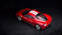 Amalgam Ferrari 1:18 70th Anniversary