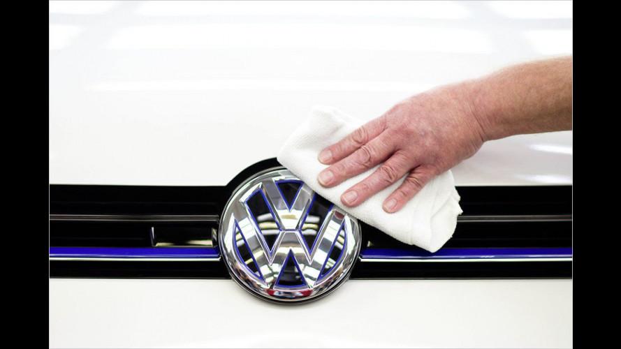 Diesel-Schummelei kostet VW 14 Milliarden Euro – mindestens