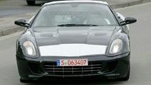 Ferrari Trademarks GT California