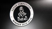 MINI John Cooper Works Countryman ALL4 Dakar 2013 01.3.2013